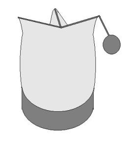 Vorlage Mütze Häkelanleitung